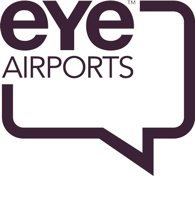 Eye Airports Retina Logo