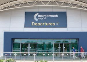 Bournemouth Airport Advertising