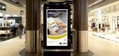 Case Study - ERV UK