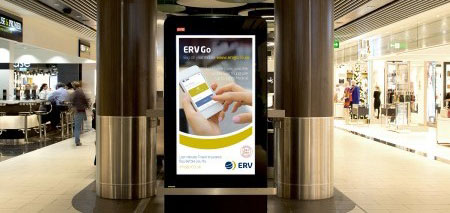 Case Study - ERV UK