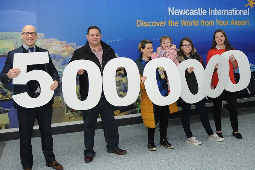 newcastle-busiest-year